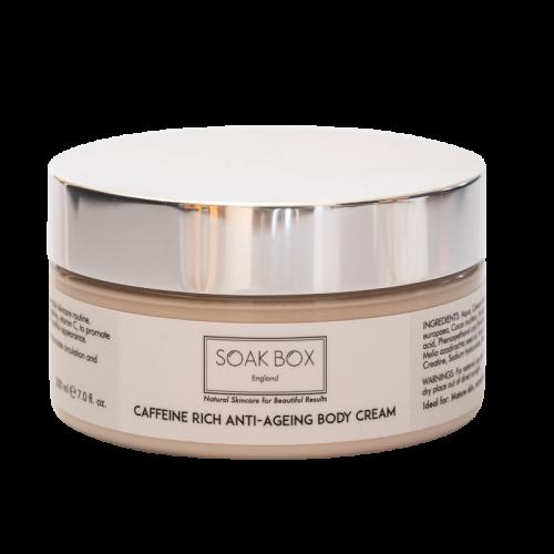 Natural Vegan Skin Care