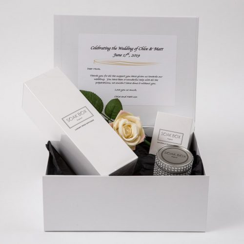 Exclusive Bridal Gift Box